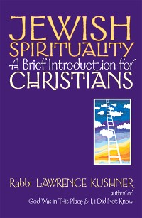 Cover Jewish Spirituality