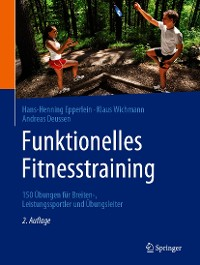 Cover Funktionelles Fitnesstraining