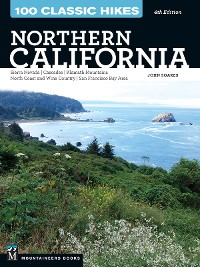 Cover 100 Classic Hikes: Northern California