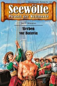Cover Seewölfe - Piraten der Weltmeere 720