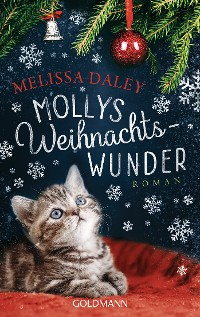 Cover Mollys Weihnachtswunder