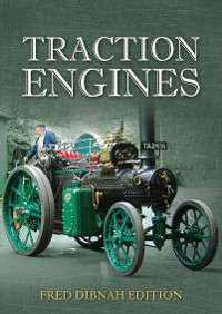 Cover Traction Engines