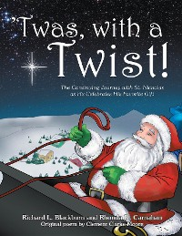 Cover 'Twas, with a Twist!