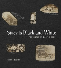 Cover Study in Black and White