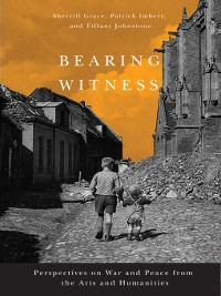 Cover Bearing Witness