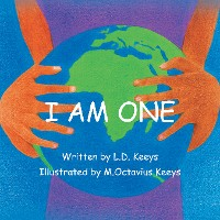 Cover I Am One