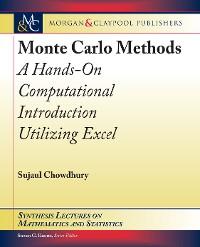 Cover Monte Carlo Methods