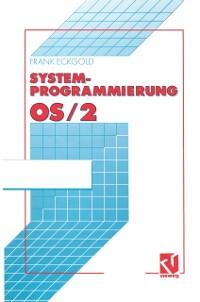 Cover Systemprogrammierung OS/2 2.x
