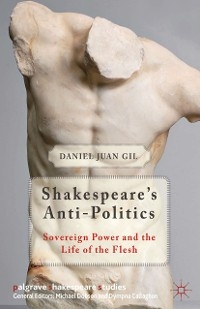 Cover Shakespeare's Anti-Politics