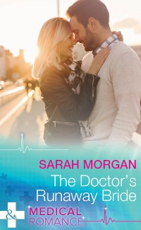 Cover Doctor's Runaway Bride (Mills & Boon Medical)