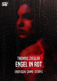 Cover ENGEL IN ROT