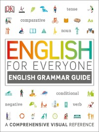 Cover English for Everyone English Grammar Guide