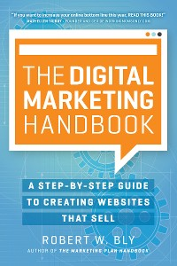 Cover The Digital Marketing Handbook