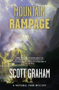 Cover Mountain Rampage