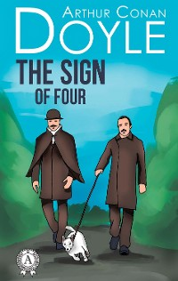 Cover The Sign of Four