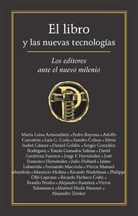 Cover El libro y las nuevas tecnologías