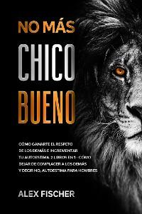 Cover No Más Chico Bueno