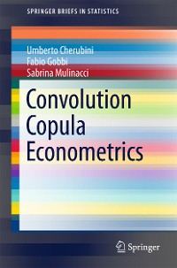 Cover Convolution Copula Econometrics