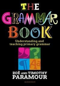 Cover Grammar Book