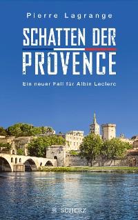 Cover Schatten der Provence