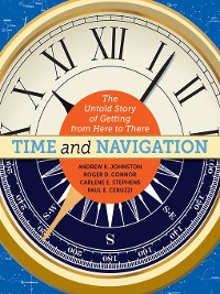 Cover Time and Navigation
