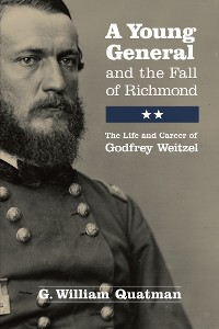 Cover A Young General and the Fall of Richmond
