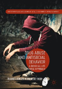 Cover Drug Abuse and Antisocial Behavior