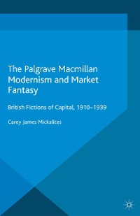Cover Modernism and Market Fantasy