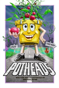Cover The Potheads