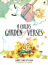 Cover A Child's Garden of Verses