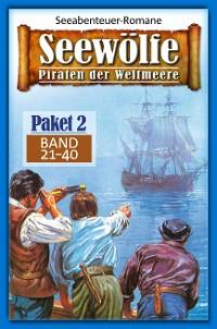 Cover Seewölfe Paket 2