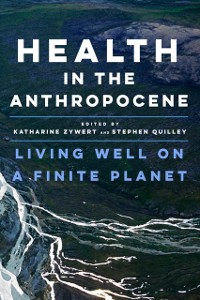 Cover Health in the Anthropocene