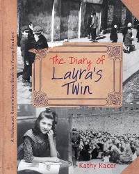 Cover The Diary of Laura's Twin
