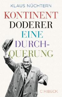 Cover Kontinent Doderer