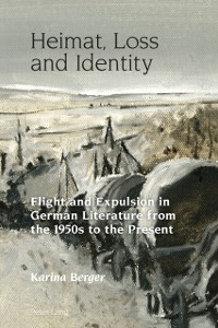 Cover Heimat, Loss and Identity
