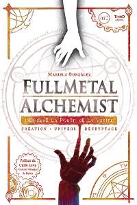 Cover FullMetal Alchemist