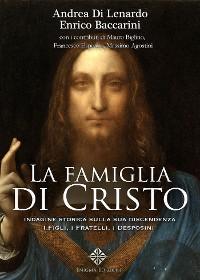 Cover La Famiglia di Cristo