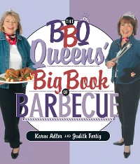 Cover The BBQ Queens' Big Book of BBQ