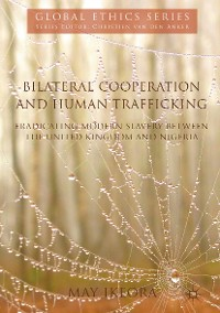 Cover Bilateral Cooperation and Human Trafficking