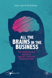 Cover All the Brains in the Business