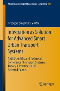 Cover Integration as Solution for Advanced Smart Urban Transport Systems