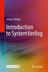 Cover Introduction to SystemVerilog