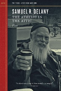 Cover Atheist in the Attic