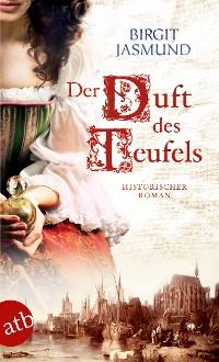 Cover Der Duft des Teufels