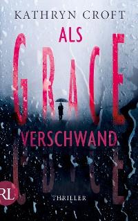 Cover Als Grace verschwand