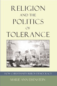Cover Religion and the Politics of Tolerance