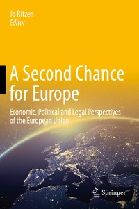 Cover A Second Chance for Europe