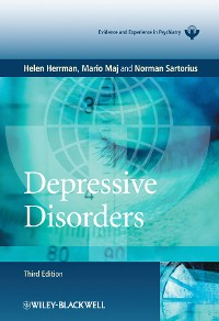 Cover Depressive Disorders