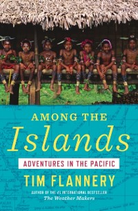Cover Among the Islands