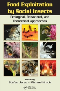 Cover Food Exploitation By Social Insects